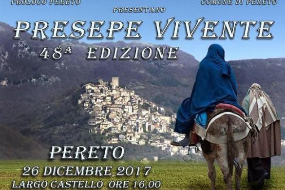 Presepe-Vivente-Pereto-L-Aquila