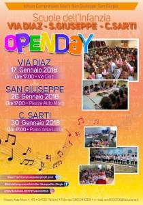 Open-Day-ISTITUTO-COMPRENSIVO-Savini-San-Giuseppe-San-Giorgio-Primaria