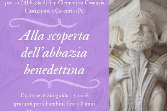 Alla-scoperta-dell-Abbazia-Benedettina-Castiglione-a-Casauria-PE