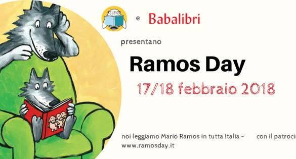 Ramos-Day-La-Scatola-Gialla-Libreria-Alba-Adriatica-TE