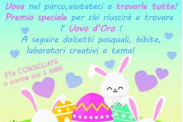 Caccia-alle-uova-Pasquali-Creativamente-Pescara