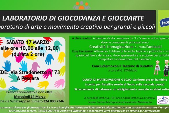 Laboratorio-giocodanza-e-giocoarte-associazione-ioete-Pescara
