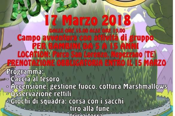 St-Patrick-Adventure-Nepezzano-TE