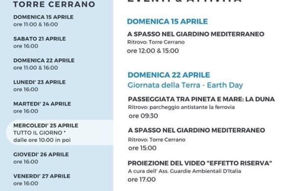 Eventi-e-Attività-Torre-del-Cerrano-Pineto-TE