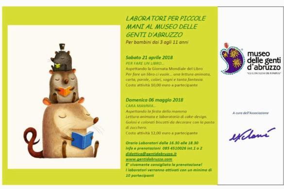 Laboratorio-per-piccole-mani-Museo-delle-Genti-d-Abruzzo-Pescara