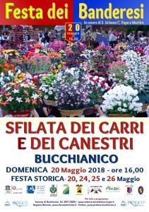 Festa dei Banderesi - Bucchianico -Chieti