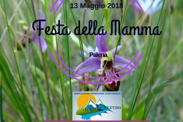 Palena - Festa della Mamma - ATP Alto Aventino - Palena Chieti