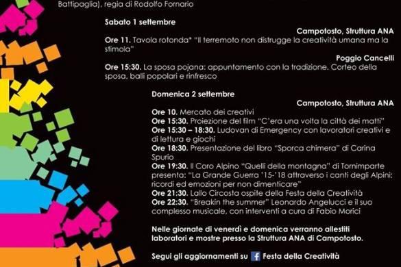 Festa-Nazionale-della-Creatività-Campotosto-AQ