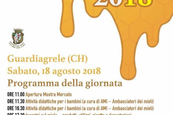 Mieli-in-Festa-Guardiagrele-CH- Eventi-per-bambini-Abruzzo-