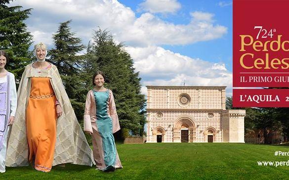 Perdonanza-Celestiniana-L-Aquila-Eventi-per-famiglie-Abruzzo