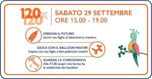 Alleanza 120x120 Solidarietà Teramo - Eventi per famiglie Teramo