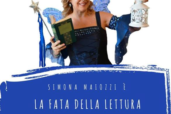 La-Fata-della-Lettura-Centro-Commericiale-Pescara-Nord-Iper - Eventi per bambini Pescara
