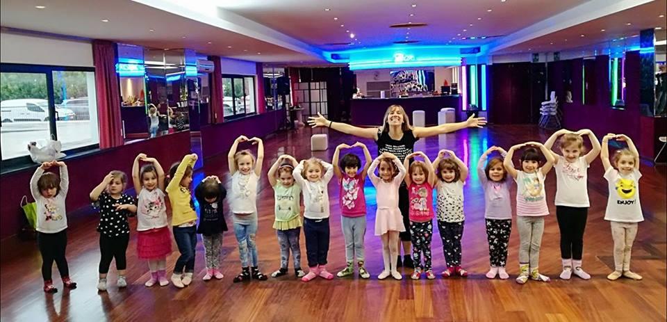 Freedom Dance Studio scuola di danza a Teramo