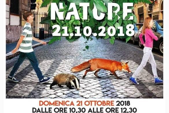Urban Nature Avezzano AQ - Eventi per bambini L'Aquila