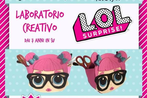 Laboratorio-Creativo-Il-Gatto-e-la-Volpe-Pescara- Eventi per bambini Pescara