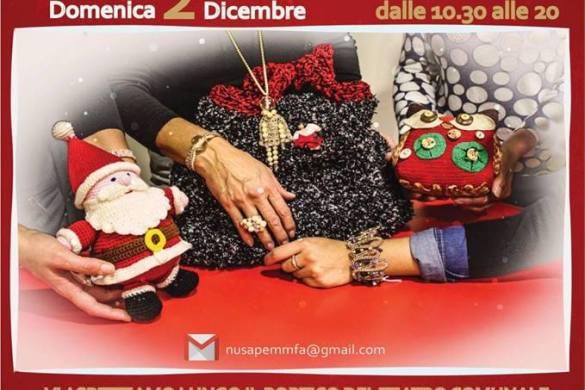 Mercatino-di-Natale-Popoli-Pescara - Cosa fare a Natale con i bambini in Abruzzo