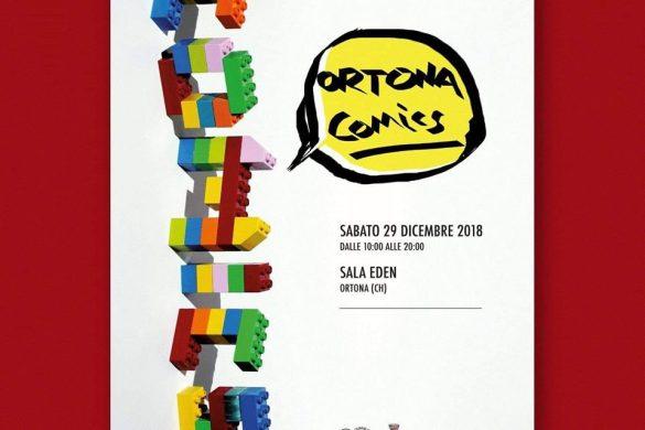 Acme-Ortona-Comics-Ortona-Chieti - Eventi per bambini in Abruzzo