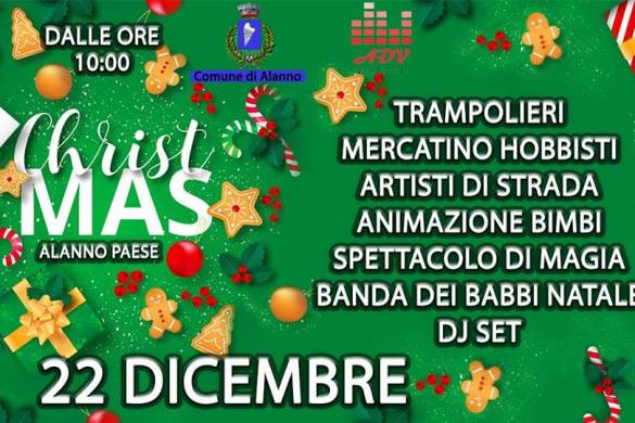 Christmas-Alanno-Pescara