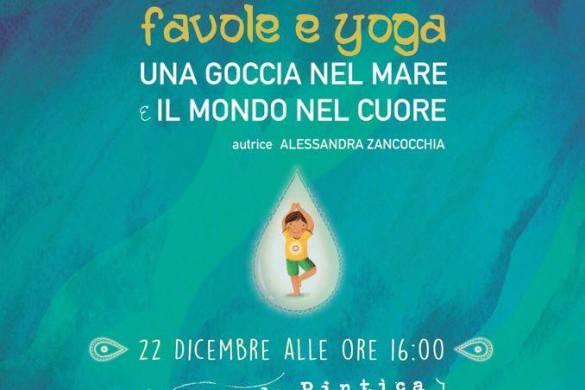 Favole-e-yoga-Compagnia-dei-Merli-Bianchi-Giulianova-Teramo - Eventi per bambini in Abruzzo