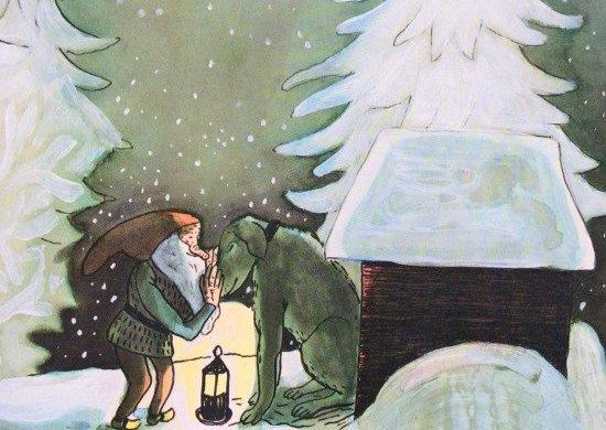 Letture-per-bambini-Scatola-Gialla-Alba-Adraitica-Teramo - Eventi per bambini in Abruzzo weekend 1 - 2 dicembre