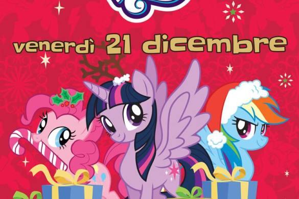 My-Little-Pony-Globo-Center-L'Aquila - Eventi per bambini L'Aquila