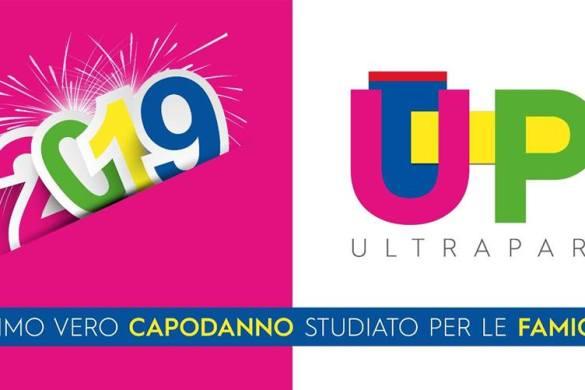Up-UltraPark-Teramo - Capodanno 2019 con i bambini in Abruzzo