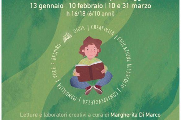 Favole-e-Fantasia-Compagnia-dei-Merli-Bianchi - Eventi per bambini in Abruzzo weekend 12 - 13 gennaio 2019
