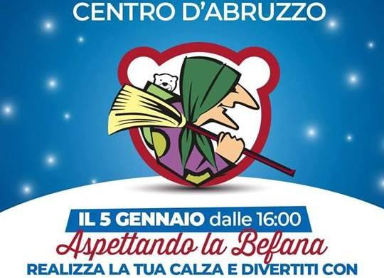 La-Befana-al-Centro-Commerciale-Centro-dAbruzzo-Sambuceto-Chieti