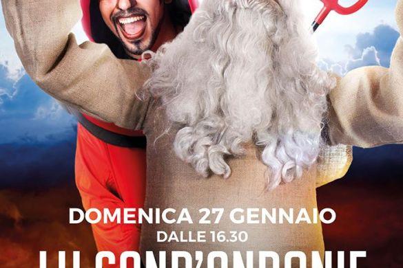 Lu-Sand-Andonie-CC-Auchan-Pescara - Eventi per bambini in Abruzzo weekend 25-27 gennaio 2019