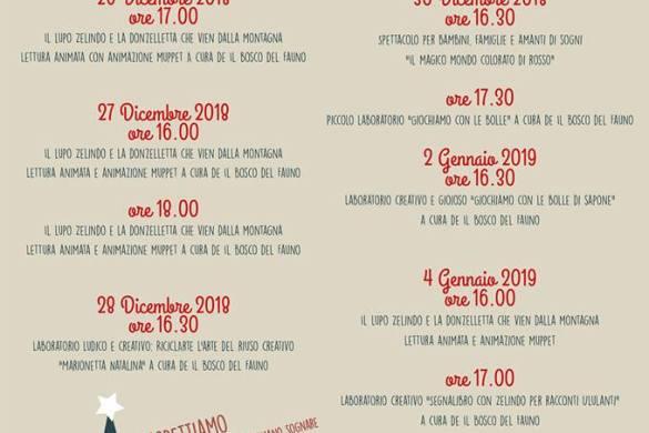 Radici-di-Bosco-Goriano-Valli-L'Aquila - Eventi per bambini in Abruzzo