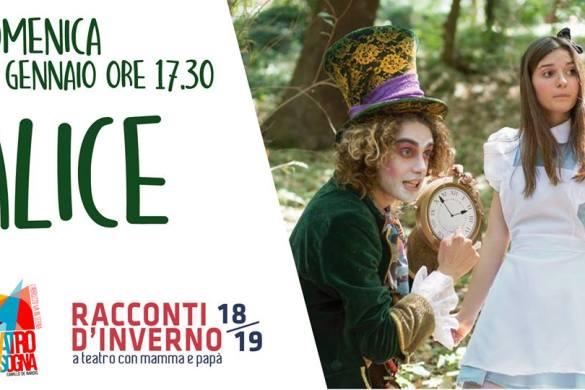 Spettacolo-teatrale-per-bambini-Teatro-Comunale-di-Orsogna-Chieti - Eventi per bambini in Abruzzo weekend 25-27 gennaio 2019