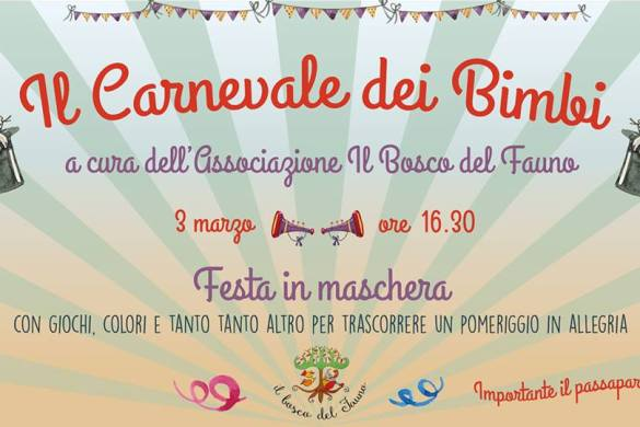 Il-Carnevale-dei-Bambini-Il-Bosco-del-Fauno-Goriano-Valli-L'Aquila