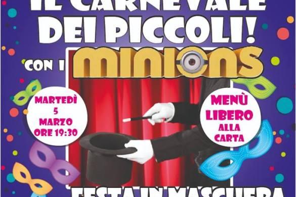 Il-Carnevale-dei-piccoli-Ristorante-Pizzeria-Italia-Teramo