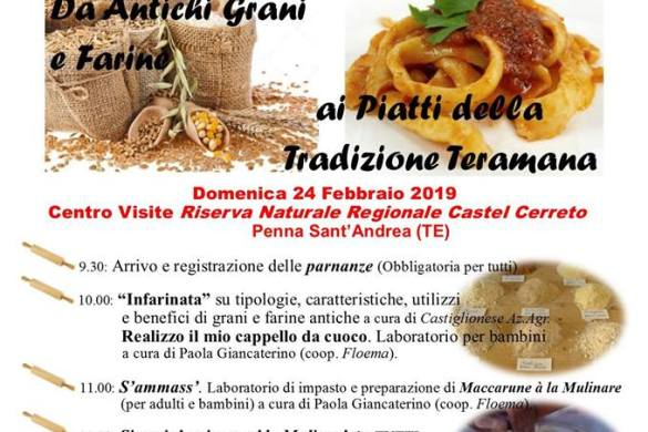 Incontri-con-la-Parnanz-Riserva-Naturale-Castel-Cerreto-Penna-Sant-Andrea-Teramo