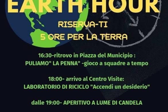 Earth-Hour-Riserva-Naturale-Castel-Cerreto-Penna-Sant-Andrea-Teramo