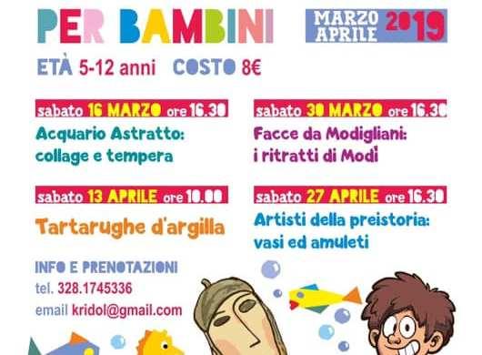 Laboratori-per-bambini-Punto-Felice-Pescara