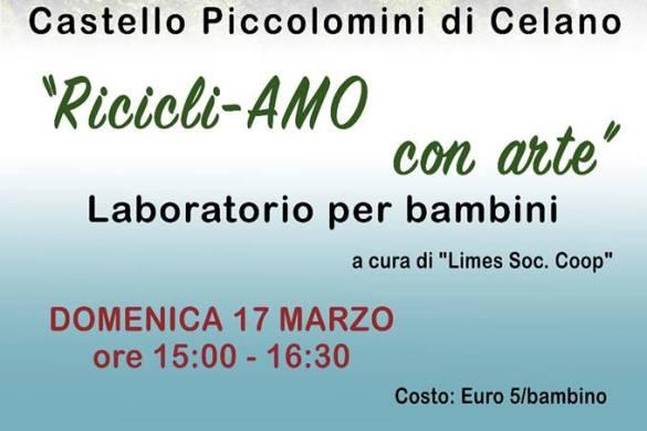 Laboratorio-per-bambini-Castello-Piccolomini-Celano-L'Aquila
