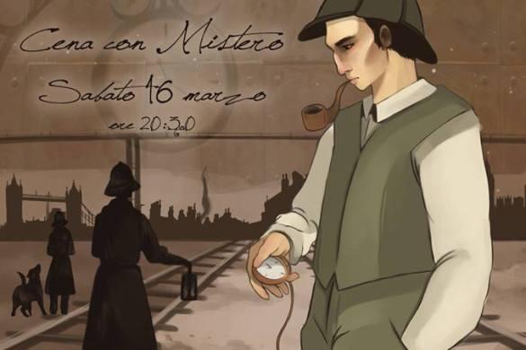 Sherlock-Cena-con-Mistero-Castello-di-Semivicoli-Casacanditella-Chieti
