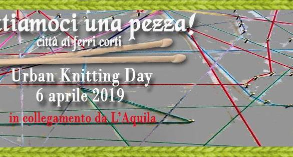 Urban-Knitting-Badia-Morronese-Sulmona-LAquila