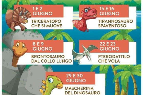 Conosciamo-i-dinosauri-Centro-Commerciale-Centro-DAbruzzo-San-Giovanni-Teatino-Chieti
