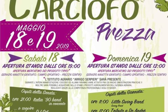 Festa-del-Carciofo-Prezza-LAquila