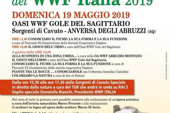 Festa-delle-Oasi-WWF-Italia-Anversa-degli-Abruzzi-LAquila