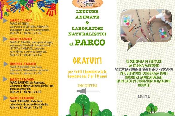Laboratori-per-bambini-Il-Sentiero-Pescara