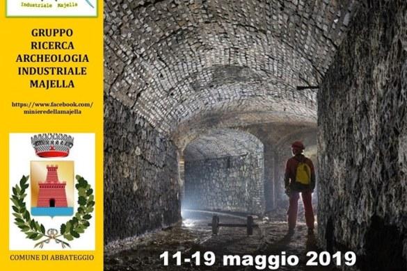 Miniere-abbandonate-della-Majella-Abbateggio-Pescara
