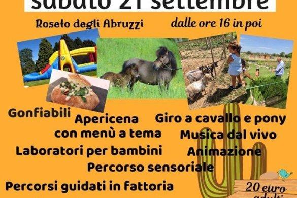 Giornata-Western-per-famiglie-a-Roseto-degli-Abruzzi-Teramo