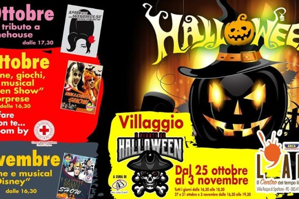 Halloween-Centro-Commerciale-LArca-Villa-Raspa-di-Spoltore-Pescara