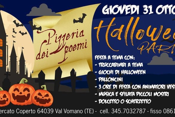 Halloween-Party-Pizzeria-dei-Poemi-Val-Vomano-Teramo