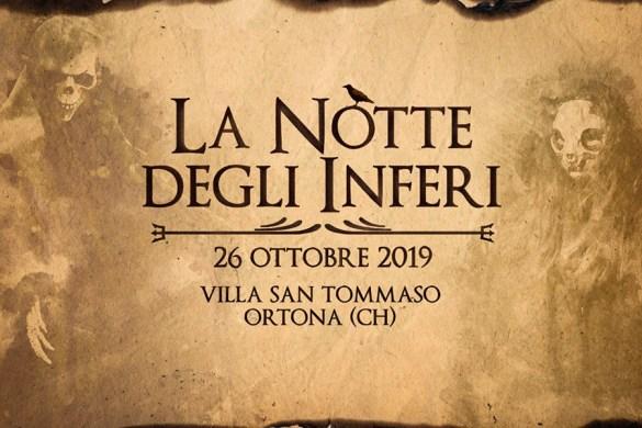 La-Notte-degli-Inferi-Asd-Il-Ponticello-Villa-San-Tommaso-Ortona-Chieti