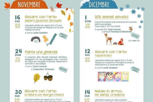 Laboratori-per-bambini-Oasi-WWF-Lago-di-Serranella-Sant-Eusanio-del-Sangro-Chieti
