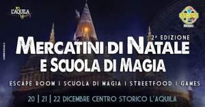 Mercatini-di-Magia-e-Scuola-di-Magia-LAquila-Young-LAquila